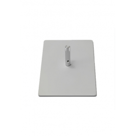 Metalinis pagrindas 18 x 30 cm be sukiklio 2,5kg