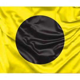 """Signalinė jūrinė vėliava India """"I"""""""