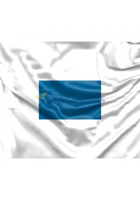 """Signalinė jūrinė vėliava Sierra """"S"""""""