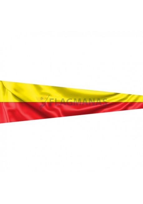 "Signalinė jūrinė vėliava Setteseven ""7"""