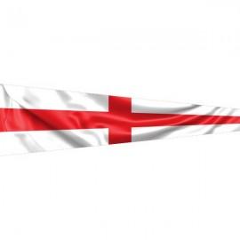 """Signalinė jūrinė vėliava Oktoeight """"8"""""""