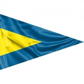 Pirma pakeičianti signalinė jūrinė vėliava
