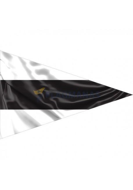 Trečia pakeičianti signalinė jūrinė vėliava