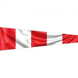 Signalinė jūrinė vėliava CODE/Atsakymas
