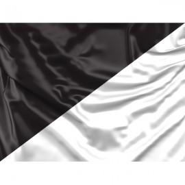 Juodai balta vėliava (Nesportinis elgesys)