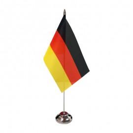 Vokietijos stalinė vėliavėlė, 12 x 20 cm