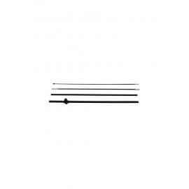 Reklaminės vėliavos stiebas Classic M