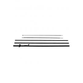 Reklaminės vėliavos stiebas Classic XL