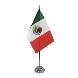 Meksikos stalinė vėliavėlė, 12 x 20 cm