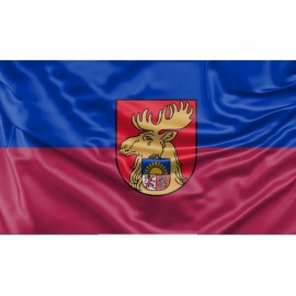Jelgavos vėliava