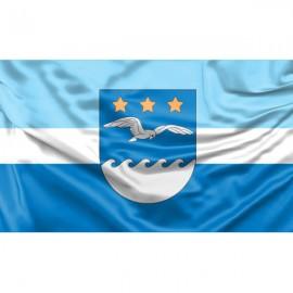 Jūrmalos vėliava