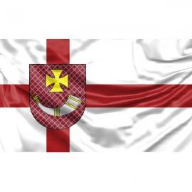 Ventspilio vėliava