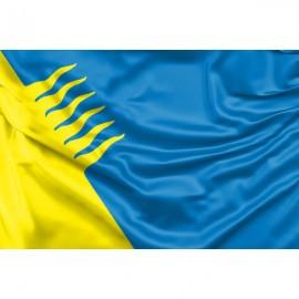 Kohtla Jerves vėliava