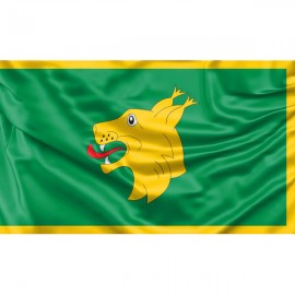 Karsakiškio vėliava