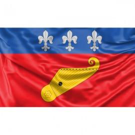Krekenavos vėliava