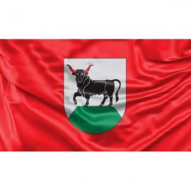 Tauragnų vėliava