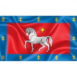 Utenos apskrities vėliava