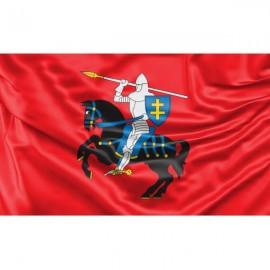 Vilniaus rajono vėliava