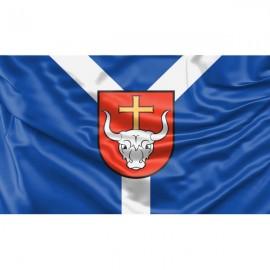 Kauno rajono vėliava