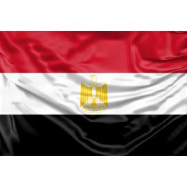 Egipto vėliava