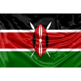Kenijos vėliava