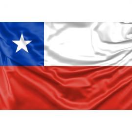 Čilės vėliava