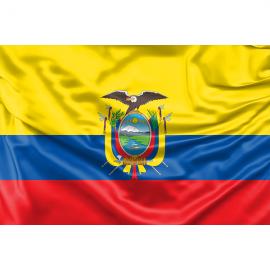 Ekvadoro vėliava