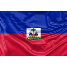 Haičio vėliava