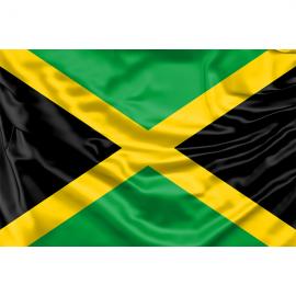 Jamaikos vėliava