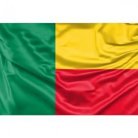 Benino vėliava