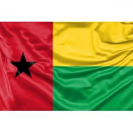 Bisau Gvinėjos vėliava