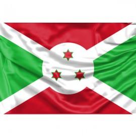 Burundžio vėliava