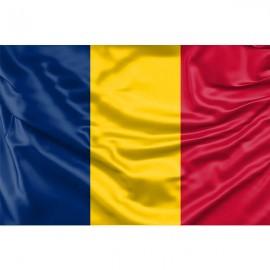 Čado vėliava