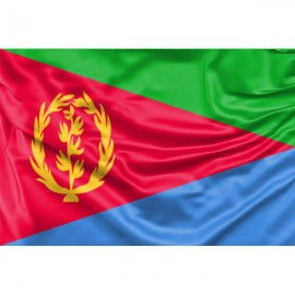 Eritrėjos vėliava