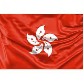 Honkongo vėliava