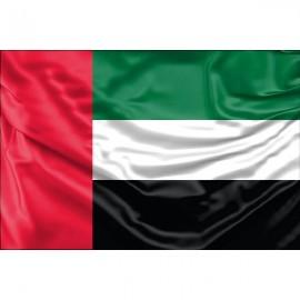 Jungtinių Arabų Emiratų vėliava