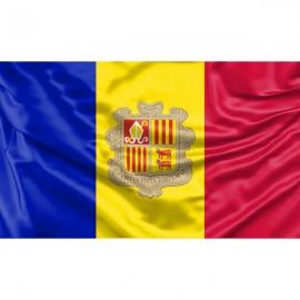 Andoros vėliava