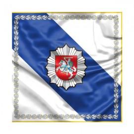 Lietuvos Policijos vėliava