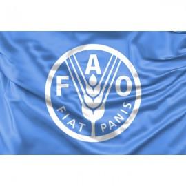 FAO (Jungtinių Tautų maisto ir žemės ūkio organizacijos) vėliava