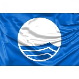 Mėlynosios vėliavos programos (paplūdimių kokybės vėliava) vėliava