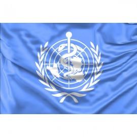 Pasaulio sveikatos organizacijos vėliava