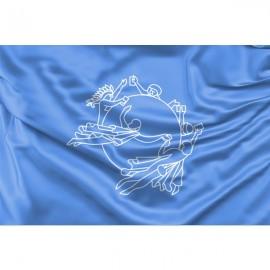 Pasaulinės pašto sąjungos vėliava