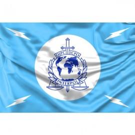 Interpolo vėliava