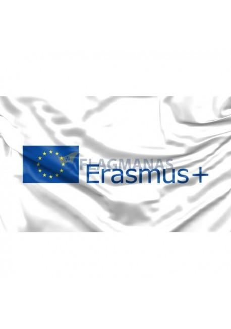 Erasmus vėliava