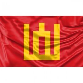 Lietuvos kariuomenės Sausumo pajėgų vėliava