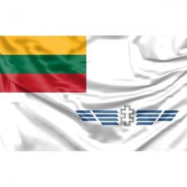 Lietuvos karinių oro pajėgų vėliava