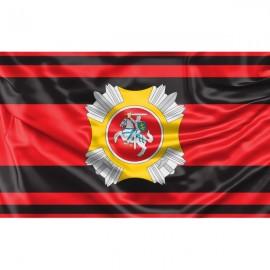 Lietuvos kariuomenės vado vėliava