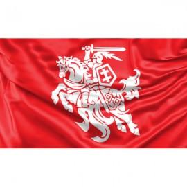 Raudona Vyčio vėliava