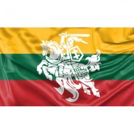 Trispalvė Vyčio vėliava