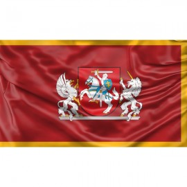 Lietuvos Respublikos Prezidento vėliava